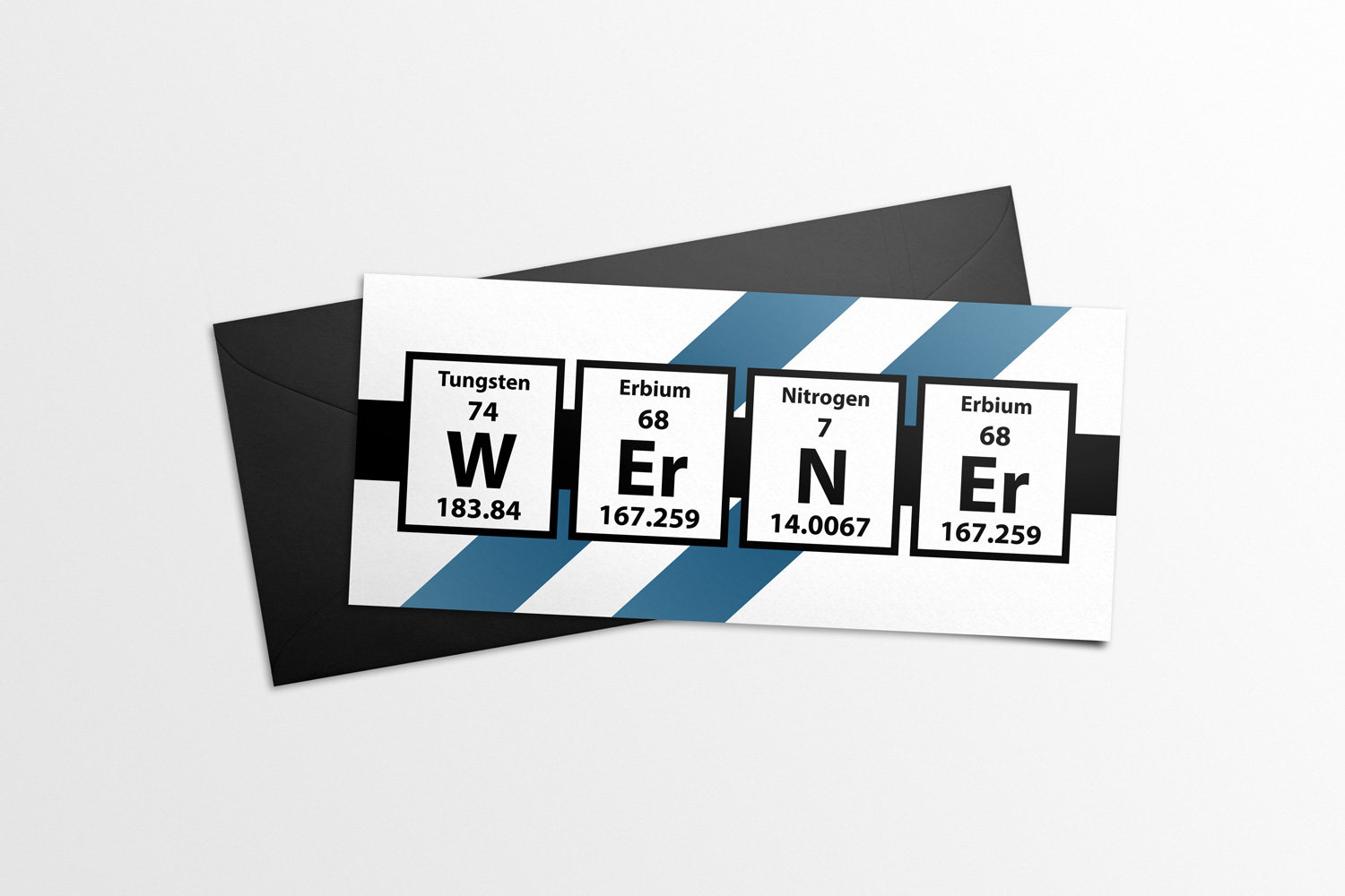 Periodic table caroline van borm name elements card werner urtaz
